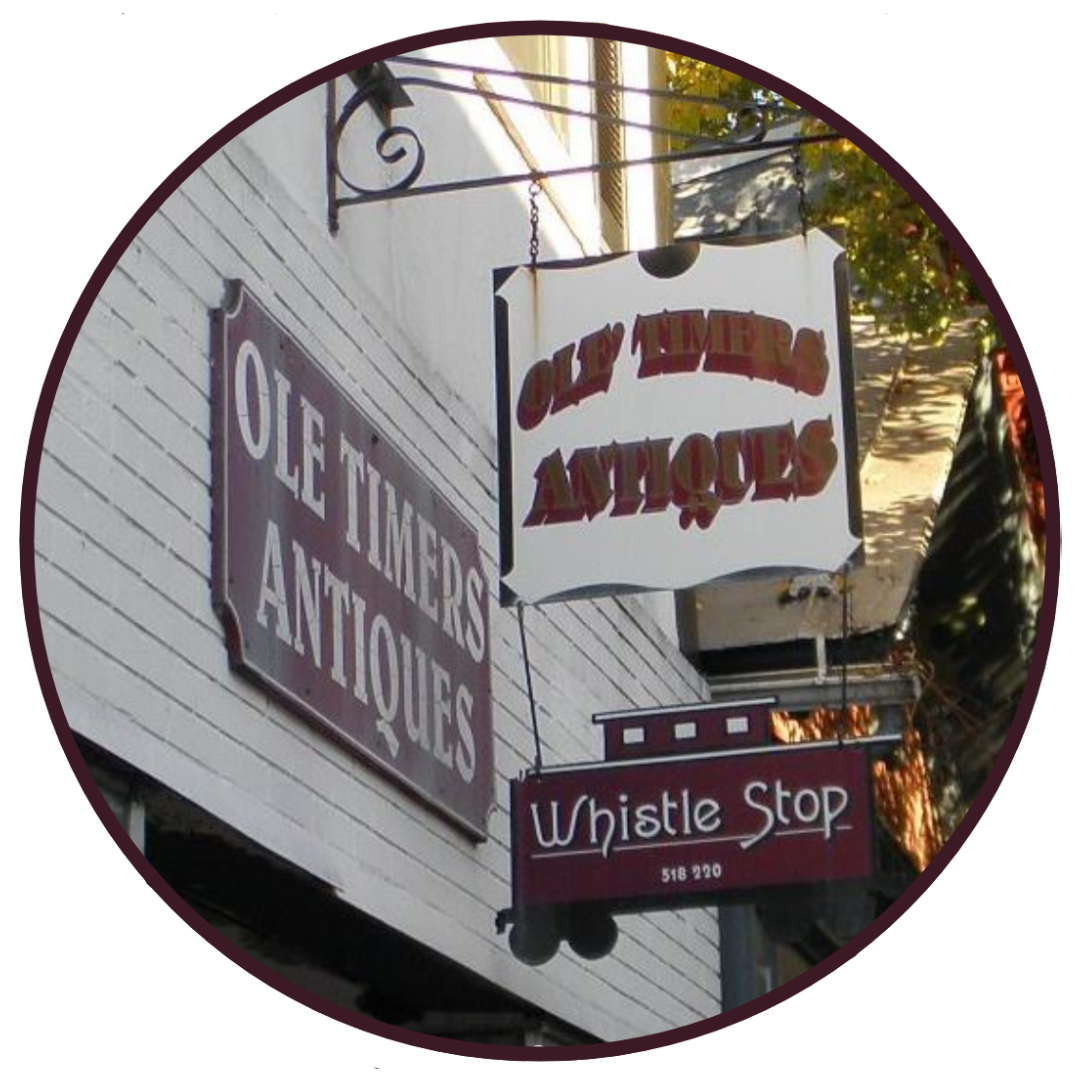 Ole Timers Antiques